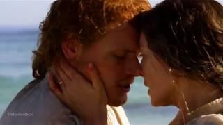 Outlander Season 3 |  Finale | Jamie & Claire | New world