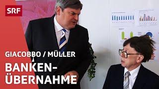 Kauf der Deutschen Bank