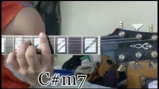 YAYA #ALDUB Song by Jimmy Bondoc Play Along Guitar Chords