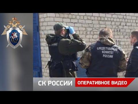 В городе Скопине Рязанской области заключена под стражу подозреваемая в убийстве женщины