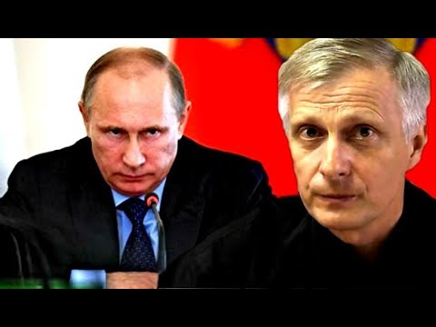 Последнее предупреждение Путина.
