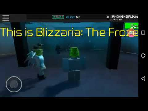 Roblox The Lab Chronicles Part 2 - Cold Storage, The Reactor, Awakening
