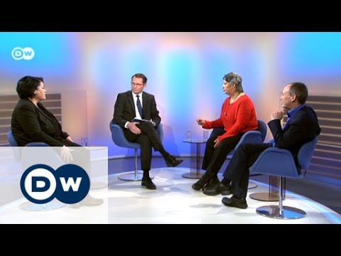 After Istanbul - Are IS Attacks in Germany Inevitable? | Quadriga