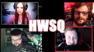 BEST OF HWSQ [Folge 100-150] - Pandorya, Gronkh, Curry & Tobinator