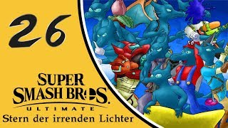 [GER] Let's play Super Smash Bros. Ultimate - Stern der irrenden Lichter #26