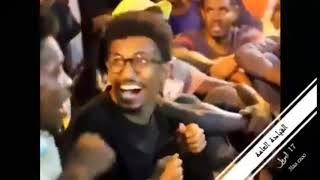 أجمل هتافات الثورة السودانيه إبداع - اغاني سودانية 2019