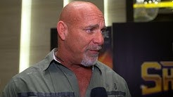 "Goldberg wants to prove age is just a number against ""The Fiend"" Bray Wyatt"