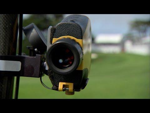 CNET News - Tech that drives PGA Golf