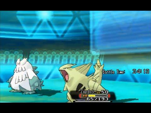 Pokémon VGC '15 Road to Ranked #50 - AHHHHHH! Muchos climas
