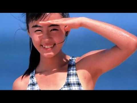【田中律子】画像集 最高の笑顔で可愛いアイドル Ritsuko Tanaka