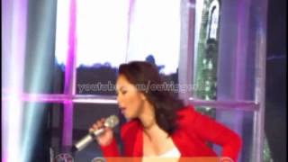 Sarah Geronimo - Ikot-Ikot [25th Birthday Prod + Expressions Album Launch] OFFCAM (04Aug13)