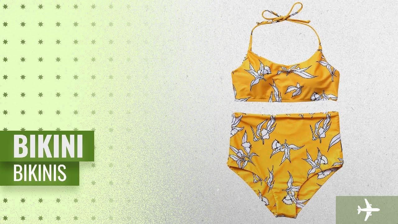 656b38b0768 Los 10 Productos Más Vendidos De Bikini: Bikini Factory Women's ...