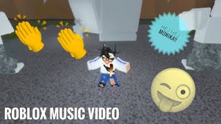 Hej Hej monika!!! | Roblox Music Video (inspired by Pewdiepie)