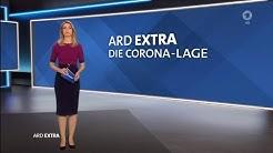 ARD extra: Die Corona-Lage, 20.4.2020