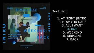 HH  - 'BLACK & BLUE' Album