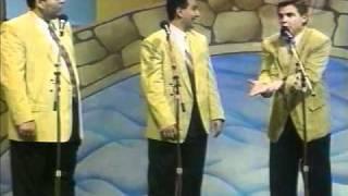 Приветствие (Парни из Баку), Летний Кубок 1995 [2/8]