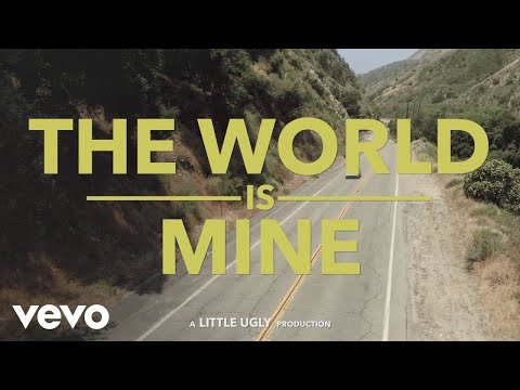 Samm Henshaw - The World Is Mine (Official Video)