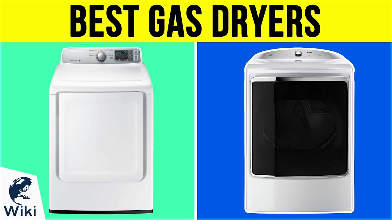 Best Gas Dryers 2019 5 Best Gas Dryers 2019   YouTube