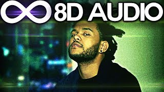 The Weeknd Adaptation 8D AUDIO.mp3