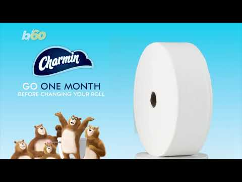 Big Rig - Toilet Paper That Will Last A Month! Wanna Bet??