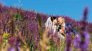 Свадебная фото и видео съемка. Анна Калнусенко