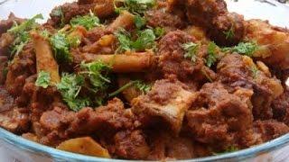 Kosha Mangsho - Karan Mehta - Chef's Special