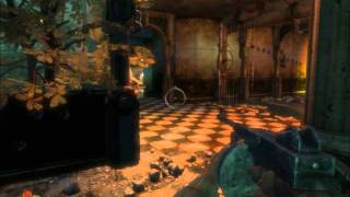 Bioshock Gameplay Part 6: I