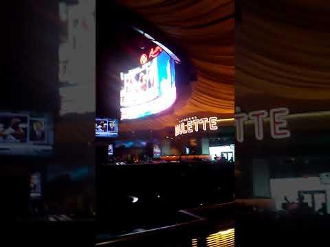 New York City- Resort World Casino