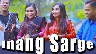 INANG SARGE - WULAN, ARYO, SYARIFAH, SUTAN (HD Official Video)