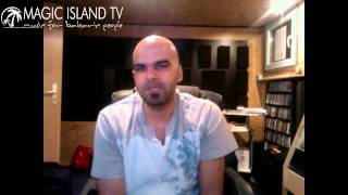 Roger Shah pres. Magic Island vol.4 (Official Teaser Part 2)