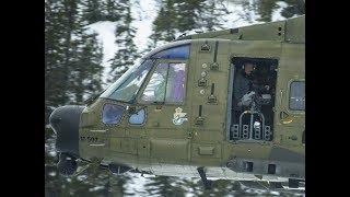 Taktisk flyvning med Løkke