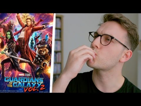 Guardians of the Galaxy Vol. 2 - Thoughts/Review (no spoilers)