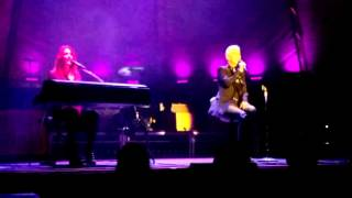 Roxette - Watercolours In The Rain and Paint - Sydney Opera House 25/02/2015