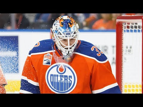 Watch My take on the Cam Talbot Trade that Went Down!