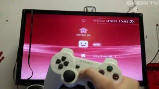 PLAYSTATION 3 - HARD RESET