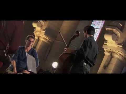 28/09/2012: ARTE Concert (Jean-Guihen Queyras, Σωκράτης Σινόπουλος, Bijan & Keyvan Chemirani)