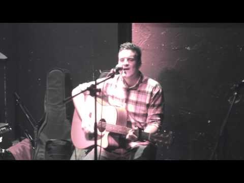 Kieran Murray - Roxy 171, Glasgow, 08/03/2014