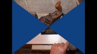 Приспособление для заточки стамесок и ножей рубанка(В видео описан процесс изготовления простого приспособления к наждачному станку для облегчения заточки..., 2016-03-04T18:51:40.000Z)
