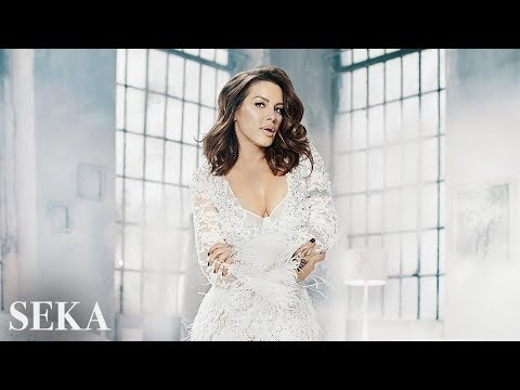 SEKA ALEKSIC - FOLIRANT - (OFFICIAL VIDEO 2018) 4K