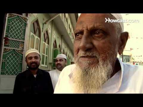 How to Offer Ramadan Greetings