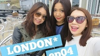 Bethni x London EP04 - Girls Trip to Brighton! | BethniVlogs