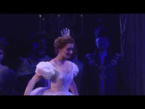 Cinderella - National Broadway Tour