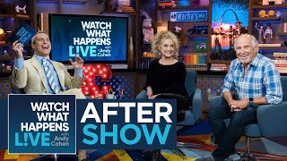 Baixar After Show: Does Jimmy Buffett Get Nervous Performing? | WWHL