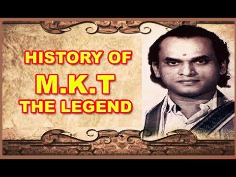 M.K.Thyagaraja Bhagavathar | Life History & The Legend Tamil Cinema First Super Star