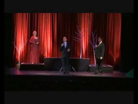Jason Jay sings Nessun Dorma