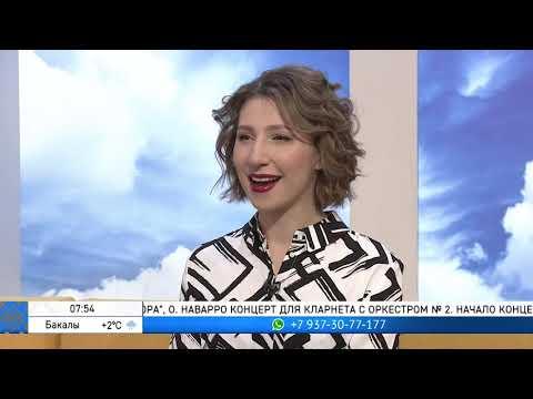 "Программа ""Салям"" на телеканале БСТ"