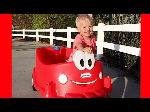Cozy Coupe Wagon