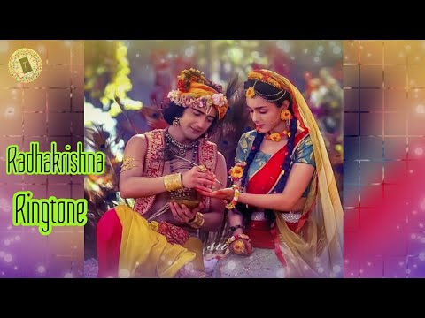 Star Bharat Radhakrishna Love Ringtone   Radhakrishna Ringtone   Radhakrishna Serial Ringtone