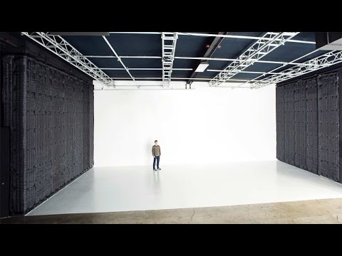 White Wall Video Production Studio In San Francisco