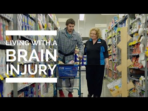Broken Part 2: Living with a Brain Injury